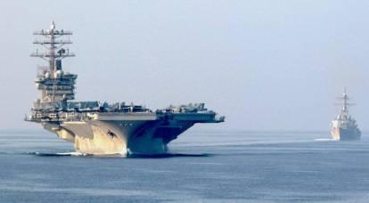 攻撃性ではなく防御性:現代の空母が普遍的な武器である理由