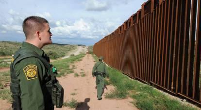 USA: combattere gli immigrati si è rivelato più importante che affrontare la Russia