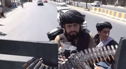 I talebani intensificano l'assedio del Panjshir