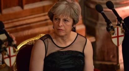 Le nuvole si addensano su Theresa May: i conservatori affrontano la questione della fiducia