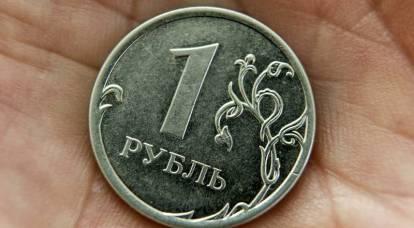 L'economia russa sorprende l'Occidente