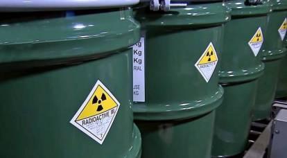 Rusya'nın neden Fransa'dan yeniden işlenmiş uranyum ithal etmesi gerekiyordu?