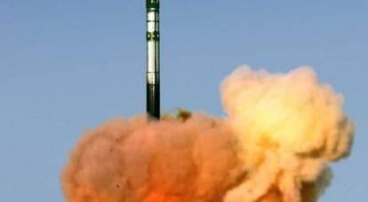 L'Ucraina parla di nuovo della creazione di armi nucleari