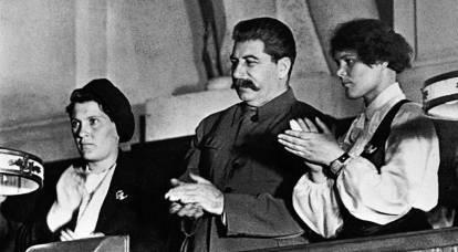 """Cos'è lo """"stalinismo"""" e perché non esiste"""