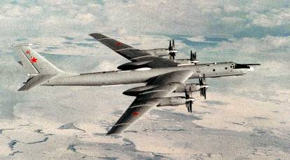 Nuclear aircraft: a project of the USSR that could forever change world aviation
