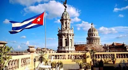 ¿Qué piensan de Rusia en Cuba?