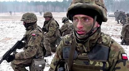 """""""Cattureremo di nuovo Mosca"""": i polacchi pensano alla guerra con la Russia"""