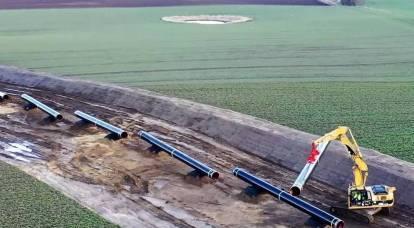 Baltic Stream e il progetto Trimorie: la Germania inizia a opporsi alla Polonia