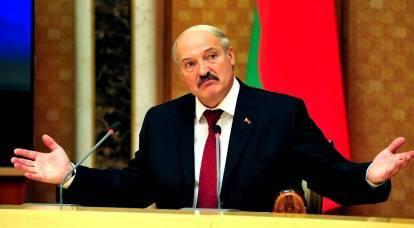 200 milioni di dollari: perché Lukashenka è finita nelle tasche della Russia?