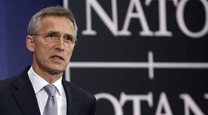 La NATO non combatterà per l'Ucraina?