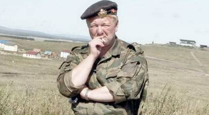Colonel Trukhan explained why Minsk is against Russian bases