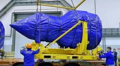 ロシアは高推力航空機エンジンの開発においてターニングポイントに到達しました