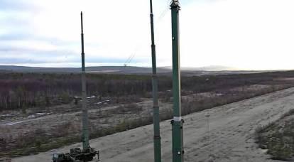 """Perché il Pentagono ha paura delle capacità del sistema di guerra elettronica russo """"Murmansk-BN"""""""