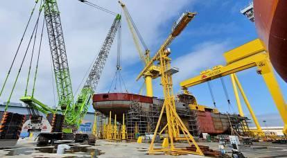 """La """"sostituzione delle importazioni"""" della flotta di petroliere in Russia avrà conseguenze negative"""