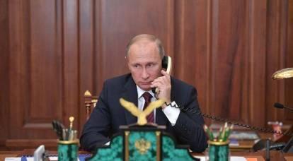 Su cosa erano d'accordo Putin e Netanyahu