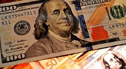 Gli Stati Uniti hanno preso 3 miliardi di dollari dalla Russia