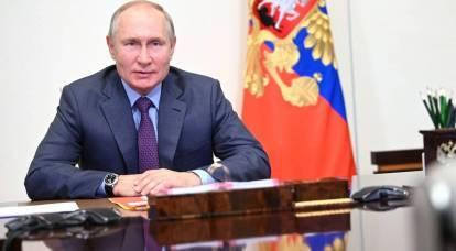"""Putin è pronto a fare proposte """"uniche e senza precedenti"""" al Giappone per le Isole Curili"""