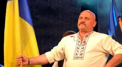 Kiev concede il perdono a Donbass e Crimea