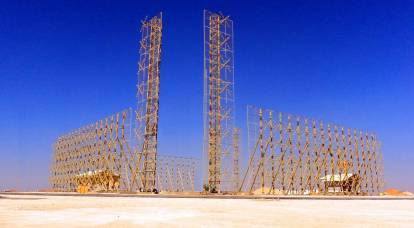 """""""Resonance-NE"""" in Egypt: Russia equips its allies with unique radars"""