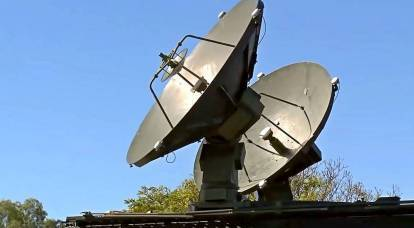 Russia took away the superiority in the field of electronic warfare from the United States