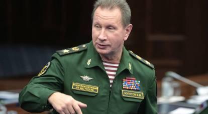 """Zolotov'dan Navalny'ye: """"Seni başka bir şeye çağırdım"""""""