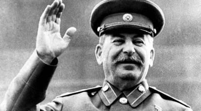 ¿Qué es común entre Nicolás II y Joseph Stalin?