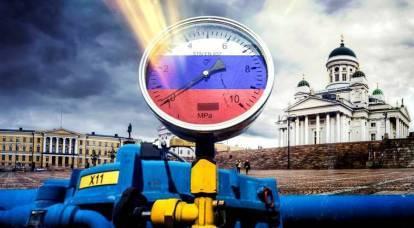 L'Ucraina ha trovato la salvezza dal gas russo