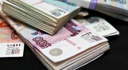 Wird ein bedingungsloses Grundeinkommen Russland aus der Armut befreien?