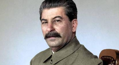 What was real Stalin and what good did he do for Russia?