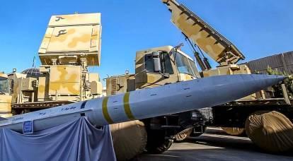 Gli iraniani hanno parlato della superiorità del loro complesso antiaereo sull'S-400