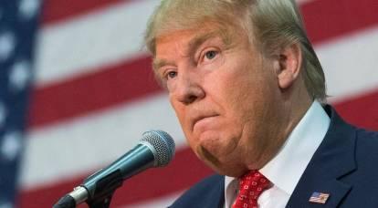 Trump ha promesso di sconfiggere l'ISIS in un mese