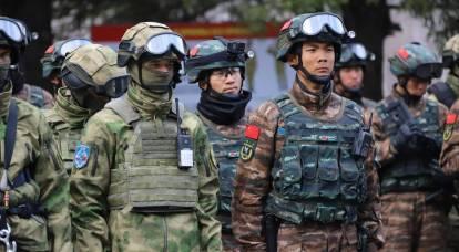 """ABD ve Çin, Rusya'nın """"arka bahçesine"""" nasıl yerleşiyor?"""
