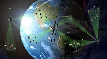 638 satelliti e 148 razzi: il progetto Sphere caricherà l'industria spaziale della Federazione Russa