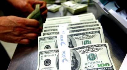 Gli Stati Uniti hanno colpito i Baltici per aver riciclato denaro russo