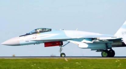 Esperti: l'F-35 dovrà chiedere aiuto all'F-22 quando incontrerà il russo Su-35