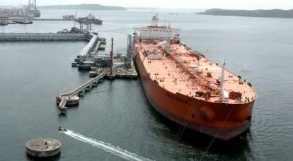"""""""El poder omnipotente del GNL estadounidense"""": mitos y leyendas del mercado del gas"""