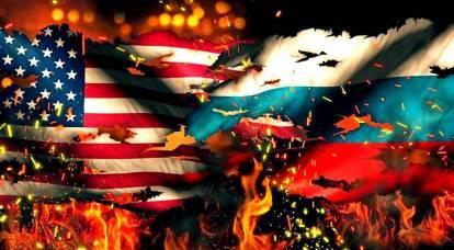 Caos completo: gli Stati Uniti iniziarono a sequestrare proprietà russe