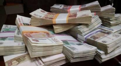 Il rublo è diventato la valuta più rischiosa dopo il conflitto di Kerch