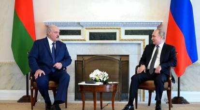 """""""Llamada a la alfombra"""": la prensa ucraniana reflexiona sobre lo que está sucediendo entre Putin y Lukashenko"""
