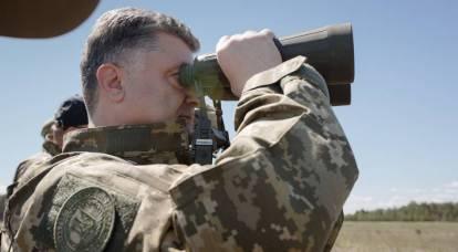 Poroshenko ha sempre meno possibilità di mantenere il potere