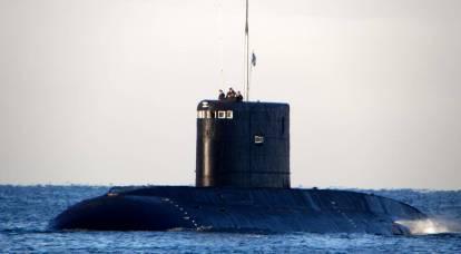 """""""Sea duel"""" al largo della Siria: la Russia ha sventato i piani britannici"""