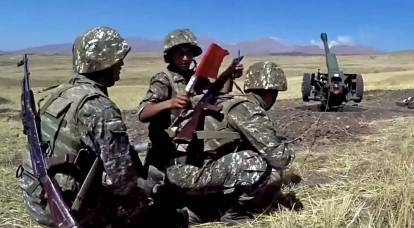 Aggravation in Nagorno-Karabakh: will there be a war?