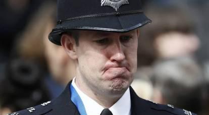 """La polizia britannica ha ritrovato la """"traccia russa"""""""