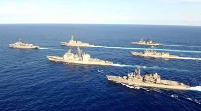 産業の衰退は、米国がロシアと中国に立ち向かうために艦隊を強化することを妨げています