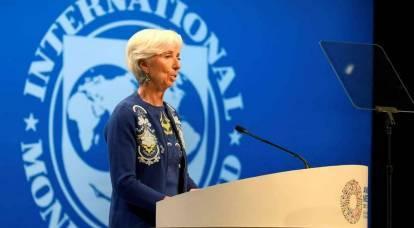 Il FMI spaventa Londra con le conseguenze della Brexit