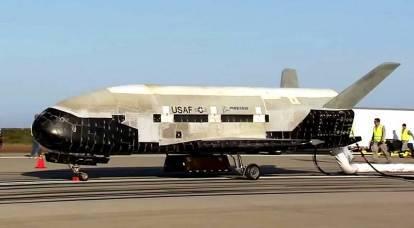 El dron espacial estadounidense representa una seria amenaza para Rusia