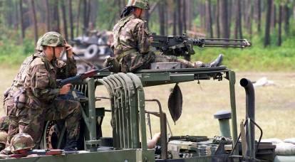 ¿Está la OTAN preparando una provocación militar antirrusa en los países bálticos?
