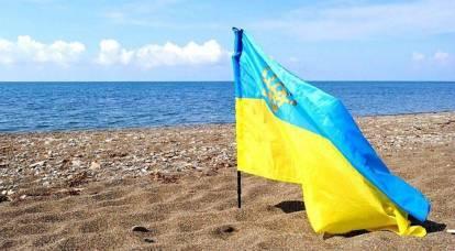 "La Crimea colpisce ""sotto la cintura"" Kiev"
