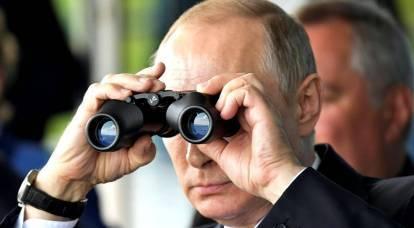 Atteggiamento maleducato nei confronti della Russia: il ghiaccio si è davvero rotto?