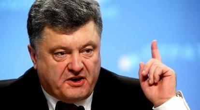 Poroshenko: la Russia venderà il suo gas all'Europa come desideriamo